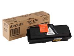 Toner do tiskárny Originální toner KYOCERA TK-170 (Černý)
