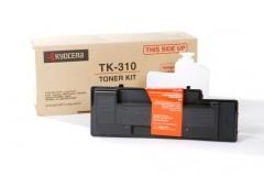 Toner do tiskárny Originální toner KYOCERA TK-310 (Černý)