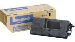Toner do tiskárny Originální toner KYOCERA TK-3110 (Černý)