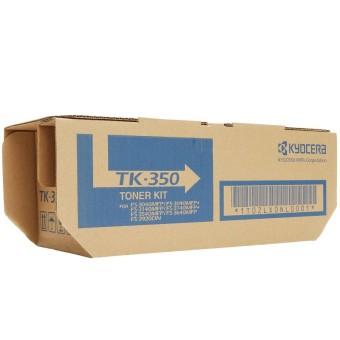 Originální toner KYOCERA TK-350 (Černý)