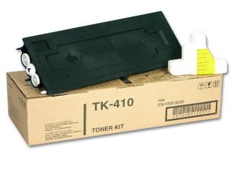 Originální toner KYOCERA TK-410 (Černý)