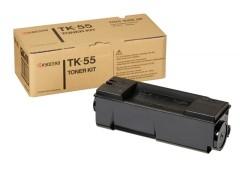 Toner do tiskárny Originální toner KYOCERA TK-55 (Černý)