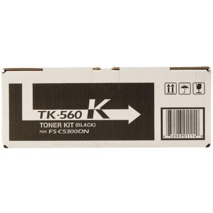 Originální toner KYOCERA TK-560 BK (Černý)