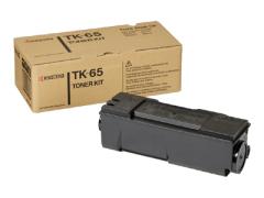 Toner do tiskárny Originální toner KYOCERA TK-65 (Černý)