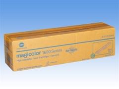 Toner do tiskárny Originální toner Minolta A0V30GH/A0V30HH (Azurový)