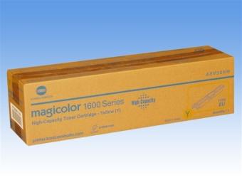 Originální toner Minolta A0V305H/A0V306H (Žlutý)