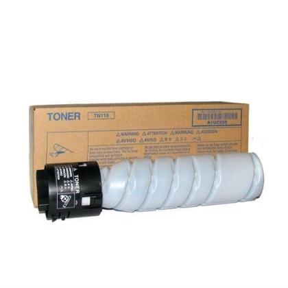 Originální toner Minolta TN116 (A1UC050) (Černý)