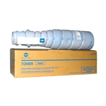 Originální toner MINOLTA A202050 (TN-414) (Černý)