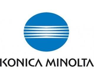 Originální toner Minolta TNP 34 (A63T01H) (Černý)