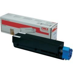Toner do tiskárny Originální toner OKI 44992402 (Černý)