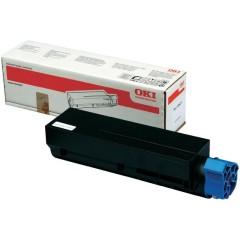 Toner do tiskárny Originální toner OKI 44574702 (Černý)