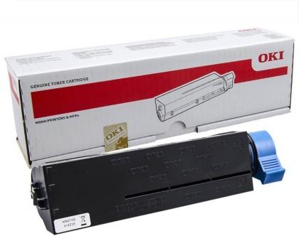 Originální toner OKI 45807102 (Černý)
