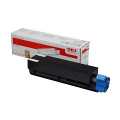 Toner do tiskárny Originální toner OKI 45807106 (Černý)