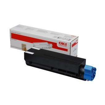 Originální toner OKI 45807106 (Černý)