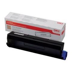 Toner do tiskárny Originální toner OKI 43979202 (Černý)