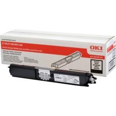 Toner do tiskárny Originální toner OKI 44250724 (Černý)