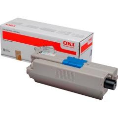 Toner do tiskárny Originální toner OKI 44973536 (Černý)