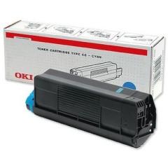Toner do tiskárny Originální toner OKI 42804515 (Azurový)