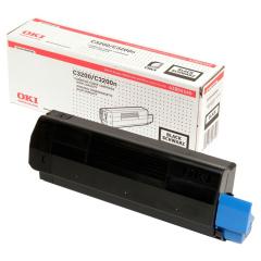 Toner do tiskárny Originální toner OKI 42804540 (Černý)