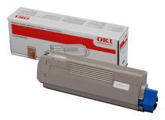 Toner do tiskárny Originální toner OKI 44315308 (Černý)
