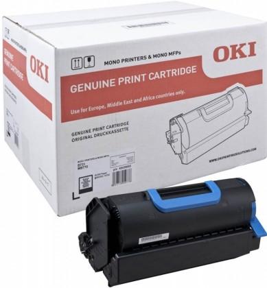 Originální toner OKI 45439002 (Černý)