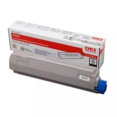 Toner do tiskárny Originální toner OKI 44059212 (Černý)