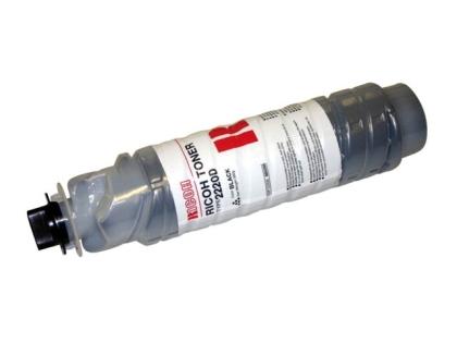 Originální toner Ricoh 842042 (Typ2220D) (Černý)