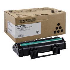 Toner do tiskárny Originální toner Ricoh 407166 (Černý)