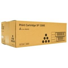Toner do tiskárny Originální toner Ricoh 406837 (Černý)
