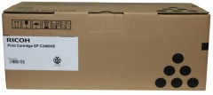 Toner do tiskárny Originální toner Ricoh 406522 (Černý)