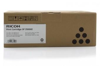 Originální toner Ricoh 406990 (Černý)