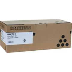 Toner do tiskárny Originální toner Ricoh 406479 (Černý)