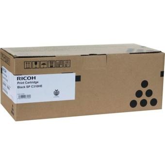Originální toner Ricoh 406479 (Černý)