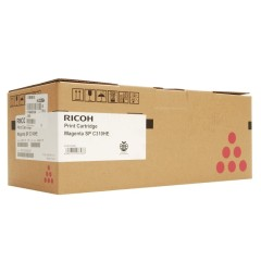 Toner do tiskárny Originální toner Ricoh 406481 (Purpurový)