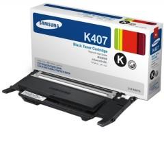 Toner do tiskárny Originální toner Samsung CLT-K4072S (Černý)