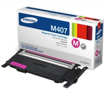 Originální toner Samsung CLT-M4072S (Purpurový)