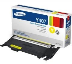 Toner do tiskárny Originální toner Samsung CLT-Y4072S (Žlutý)