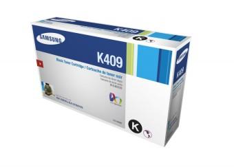 Originální toner Samsung CLT-K4092S (Černý)