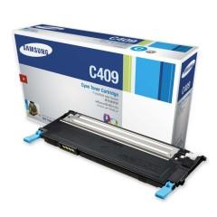 Toner do tiskárny Originální toner Samsung CLT-C4092S (Azurový)