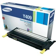 Toner do tiskárny Originální toner Samsung CLT-Y4092S (Žlutý)