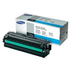 Toner do tiskárny Originální toner Samsung CLT-C506L (Azurový)