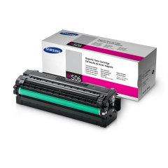 Toner do tiskárny Originální toner Samsung CLT-M506L (Purpurový)