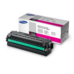 Toner do tiskárny Originální toner Samsung CLT-M506S (Purpurový)
