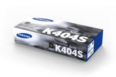 Toner do tiskárny Originální toner Samsung CLT-K404S (Černý)
