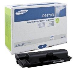 Toner do tiskárny Originální toner SAMSUNG ML-D3470B (Černý)