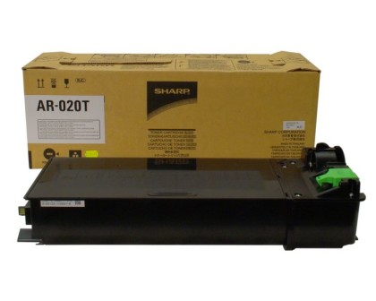 Originální toner Sharp AR-020T (Černý)