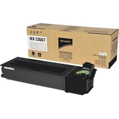 Originální toner Sharp MX235GT (Černý)