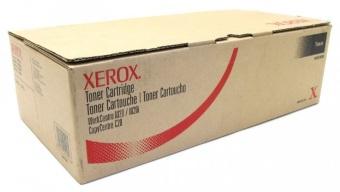 Originální toner XEROX 106R01048 (Černý)