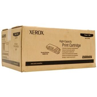 Originální toner Xerox 106R01149 (Černý)