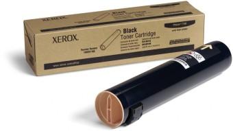 Originální toner Xerox 106R01163 (Černý)